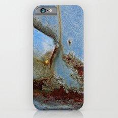 Cannon Shot iPhone 6s Slim Case