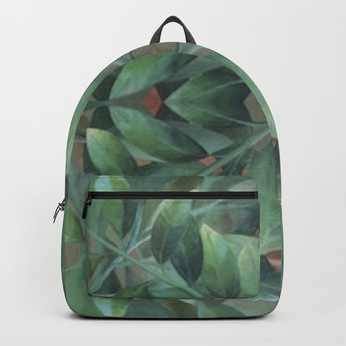 Circles in Nature Backpack
