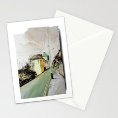 Meanwhile.. Landscape I Stationery Cards