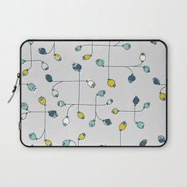 cute ballflower Laptop Sleeve