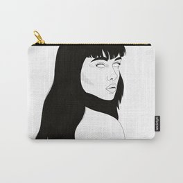 Blank Slate 2 Carry-All Pouch