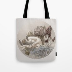 Disappear Tote Bag