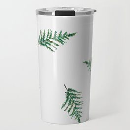 Bedraggled Fern Travel Mug