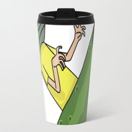 Hammort _ Rickle T-Shirt Travel Mug