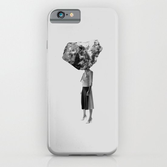 Rock Head iPhone & iPod Case