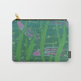 String Theory Incident Carry-All Pouch
