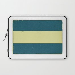 Vintage Flag Laptop Sleeve