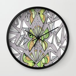 Iterations Wall Clock