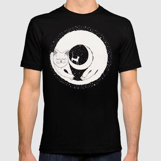 cats life: dreaming T-shirt