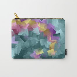 wild pattern -5- Carry-All Pouch
