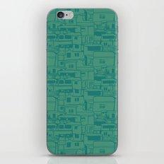 Rio iPhone & iPod Skin