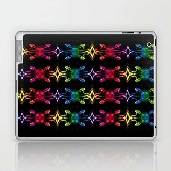 Smoke Art 72 Laptop & iPad Skin