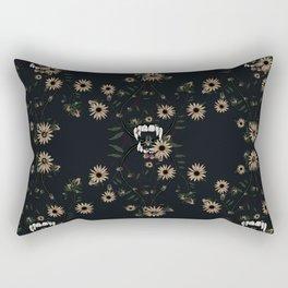Susan's Bees Rectangular Pillow