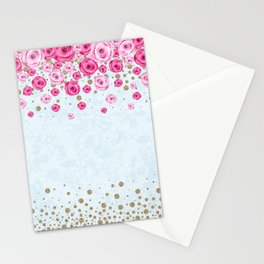 Spring is in the air #61 Stationery Cards