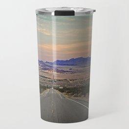 Mojave Desert Travel Mug