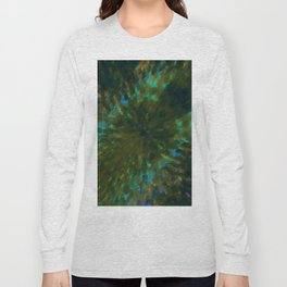 Thought Resistance Long Sleeve T-shirt