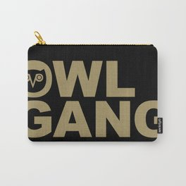 OVO Owl Gang Carry-All Pouch