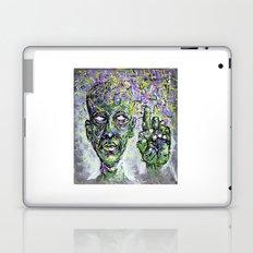 Grisch Laptop & iPad Skin