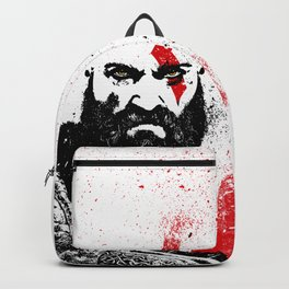 Kratos Backpack
