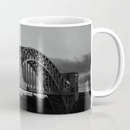 N Why Bridge Coffee Mug