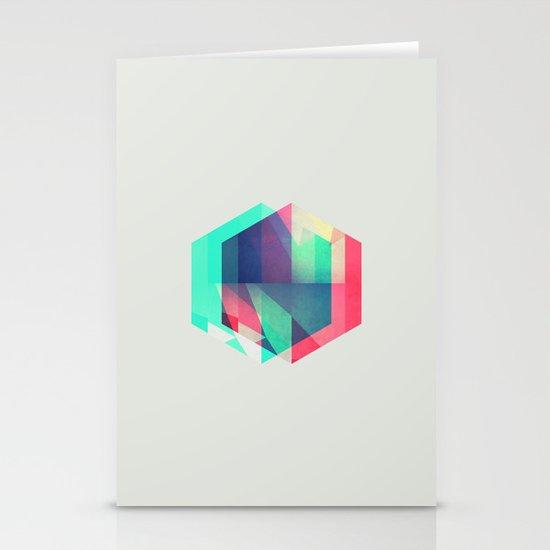 hyx^gyn Stationery Cards