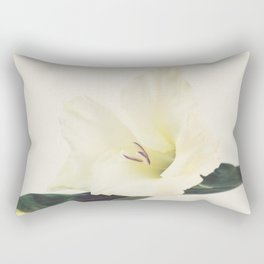 Sword Lilly - Gladiolus - JUSTART © Rectangular Pillow