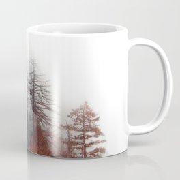 Misty Fox Coffee Mug