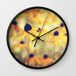 September afternoon Wall Clock