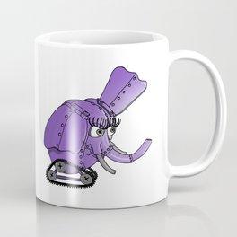 Elly Mech Coffee Mug