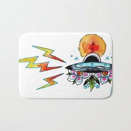 UFO a`la DANG Bath Mat