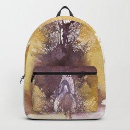 Verronica Kirei's Magical Vagina Backpack