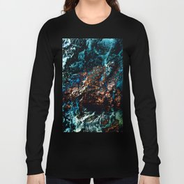 A Sudden Freeze Long Sleeve T-shirt