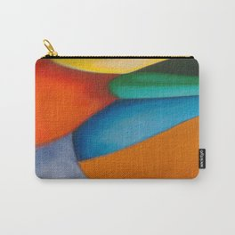 No Meio do Caminho (In The Middle Of The Road) Carry-All Pouch