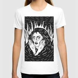 Lauren Jauregui T-shirt