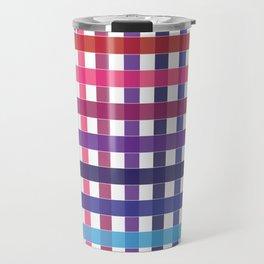 Escala de colores Travel Mug