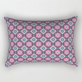 Opt Out Of Norm Rectangular Pillow