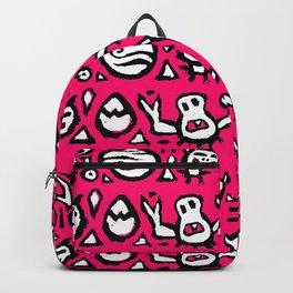 Let's Boogie Backpack