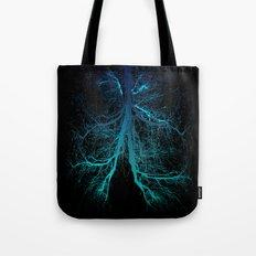Aqua Lungs Tote Bag