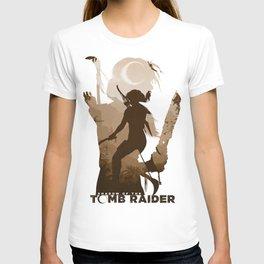 Shadow of the Tomb Raider T-shirt