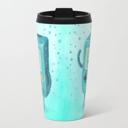 Game Beemo Travel Mug