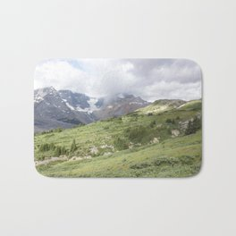 Wilcox Pass 4 Bath Mat