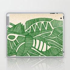- green hope - Laptop & iPad Skin