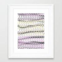monty python Framed Art Prints featuring python by gasponce