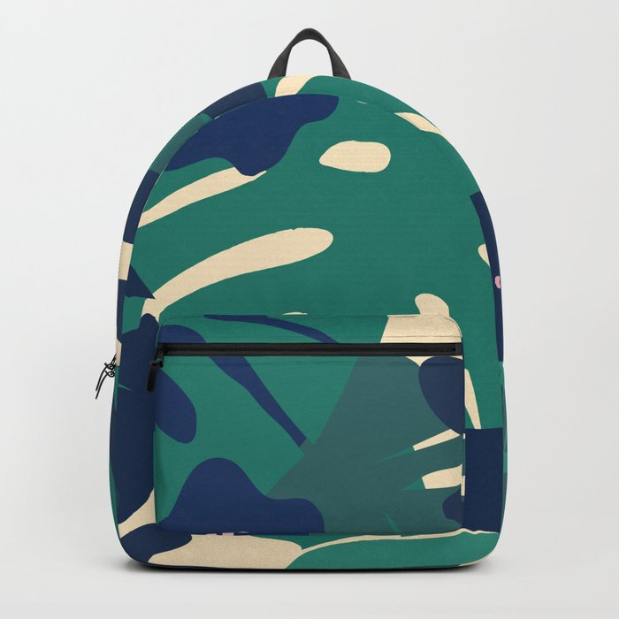Feeling it Backpack