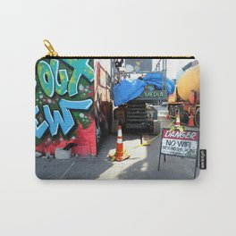 No WiFi Carry-All Pouch