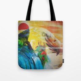 tcs6rec16 Tote Bag