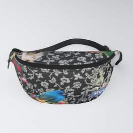 One Kiss Fanny Pack