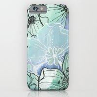 Calming Waters iPhone 6s Slim Case