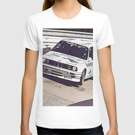 M Nordschleife T-shirt