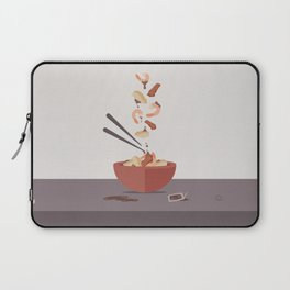 Stir Fry Laptop Sleeve